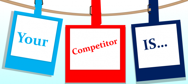 Do You Recognize Who Your Real Competitor Is?