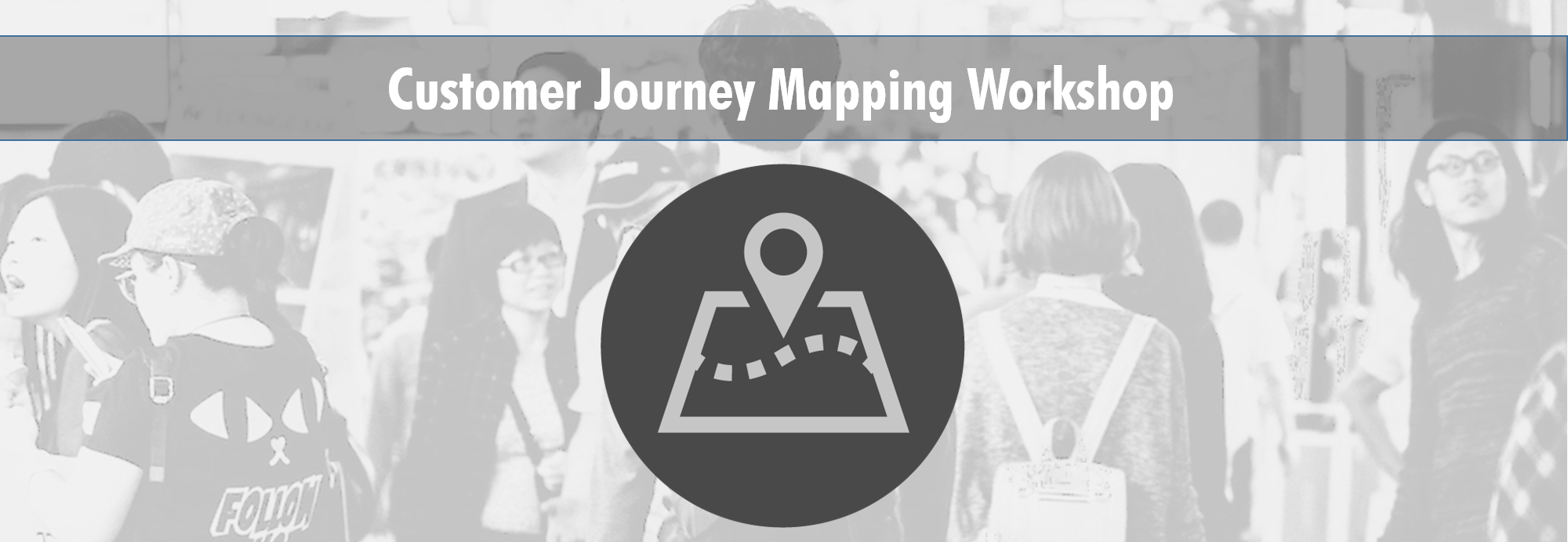 Customer Journey Mapping Workshop
