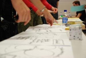 Design thinking for HR, Workshop for HR, Design thinking workshop for HR profession