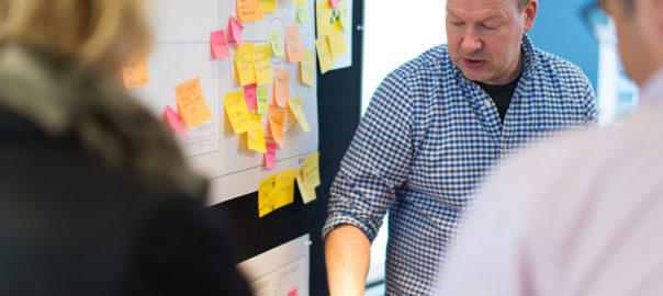 How HR Can Apply Design Thinking to Fast Track L&D in Digital Era