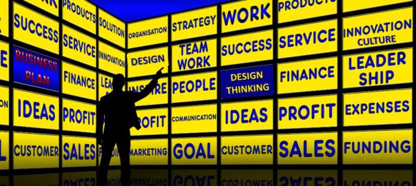 design-led innovation culture, embed design thinking